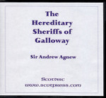 The Hereditary Sheriffs of Galloway
