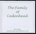 The Family of Cadenhead