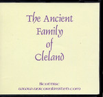 The Ancient Family of Cleland