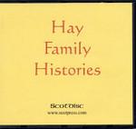 Hay Family Histories