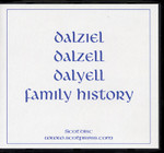 Dalziel, Dalzell, Dalyell Family History