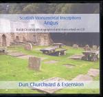 Scottish Monumental Inscriptions Angus: Dun Churchyard and Extension
