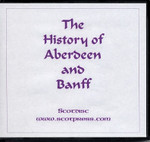 The History of Aberdeen and Banff