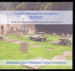 Scottish Monumental Inscriptions Ayrshire: Monkton and Prestwick New Cemetery