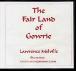 The Fair Land of Gowrie