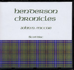 Henderson Chronicles
