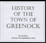 History of the Town of Greenock