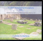 Scottish Monumental Inscriptions Fifeshire: Culross Cemetery