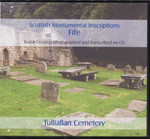 Scottish Monumental Inscriptions Fifeshire: Tulliallan Cemetery