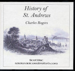 History of St Andrews