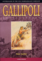 Gallipoli Encyclopedia