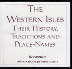 The Western Isles: Their History, Traditions and Place-Names
