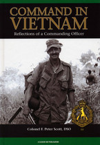 Command in Vietnam: Reflections of a Commanding Officer