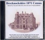 Brecknockshire 1871 Census