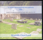 Scottish Monumental Inscriptions Fifeshire: Boarhills Churchyard