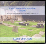 Scottish Monumental Inscriptions Angus: Glamis Churchyard