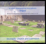 Scottish Monumental Inscriptions Angus: Inverarity Church and Extension