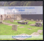Scottish Monumental Inscriptions Angus: Kirkinch Churchyard