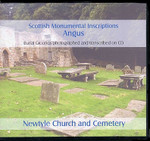 Scottish Monumental Inscriptions Angus: Newtyle Church and Cemetery