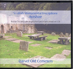Scottish Monumental Inscriptions Ayrshire: Darvel Old Cemetery