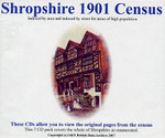 Shropshire 1901 Census