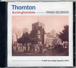 Buckinghamshire Parish Registers: Thornton 1562-1812