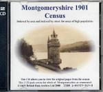 Montgomeryshire 1901 Census