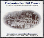 Pembrokeshire 1901 Census