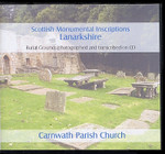 Scottish Monumental Inscriptions Lanarkshire: Carnwath Parish Church