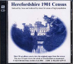 Herefordshire 1901 Census
