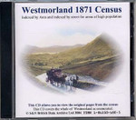 Westmorland 1871 Census