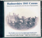 Radnorshire 1841 Census