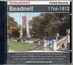 Northumberland Parish Registers: Beadnell 1766-1812