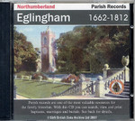 Northumberland Parish Registers: Eglingham 1662-1812