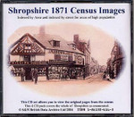 Shropshire 1871 Census