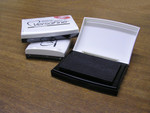 VersaFine Archival Ink Pad: Onyx Black