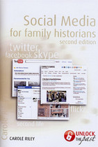 Social Media for Family Historians