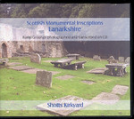 Scottish Monumental Inscriptions Lanarkshire: Shotts Kirkyard
