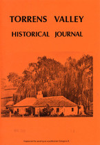 Torrens Valley Historical Journal No. 14