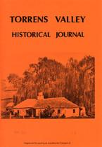 Torrens Valley Historical Journal No. 14