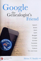 Google: The Genealogist's Friend