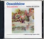 Worcestershire Parish Registers: Oswaldslow 1564-1839