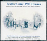 Bedfordshire 1901 Census