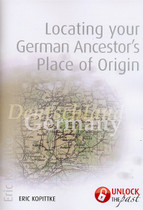 Locating Your German Ancestor's Place of Origin