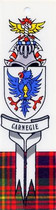 Scottish Families Bookmark: Carnegie