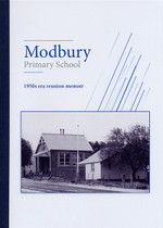 Modbury Primary School: 1950s Era Reunion Memoir
