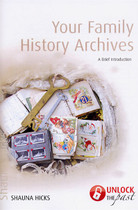 Your Family History Archives: A Brief Introduction