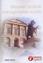 Discover Scottish Civil Registration Records