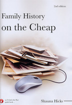 Family History on the Cheap