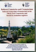 Ballarat Cemeteries and Crematorium